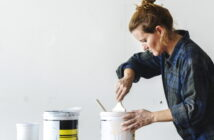 Mietrecht Renovierung bei Auszug: 3 Tipps für weniger Stress (Foto: Shutterstock - Rawpixel.com)