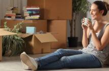 Renovierung Wohnung: 3 coole Hinweise für weniger Aufwand (Foto: Shutterstock - Antonio Guillem)