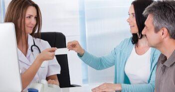 Arbeitgeberzuschuss bei privater Krankenversicherung: Wieviel zahlt mein Chef? ( Foto: Shutterstock-Andrey_Popov )
