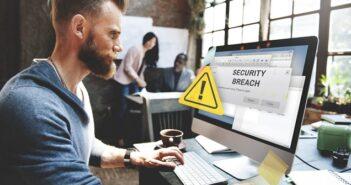 Cyberangriffe auf Unternehmen 2021: So haftet der Unternehmer ( Foto: Shutterstock-Rawpixel.com)
